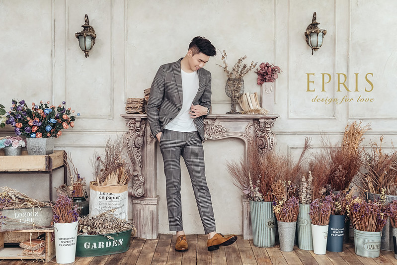 台北男鞋推薦  棕色 褐色