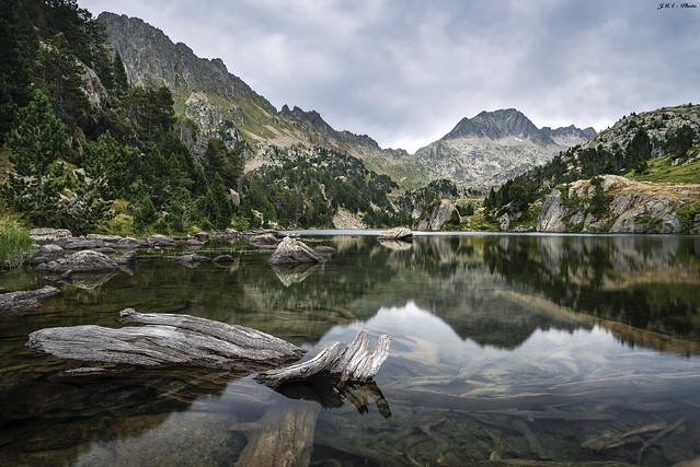 Lac Long de Colomers (2)