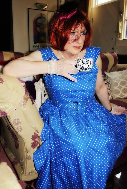 Lady Rebecca Lyndon: My Story # 8