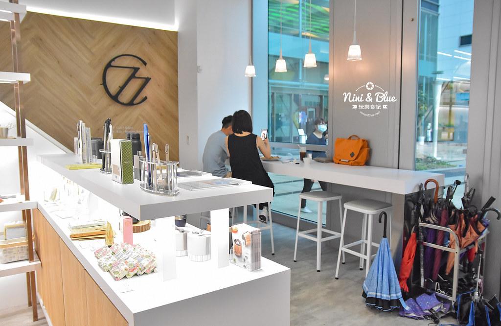 台中義大利麵 一物立方 市政路七期咖啡23