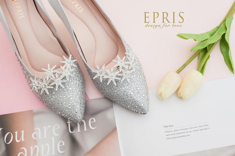 艾佩絲鞋花