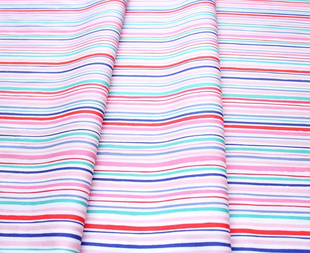 Art Gallery Fabrics Flowerette Flower Ties