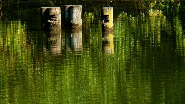 Poteaux [Explore]