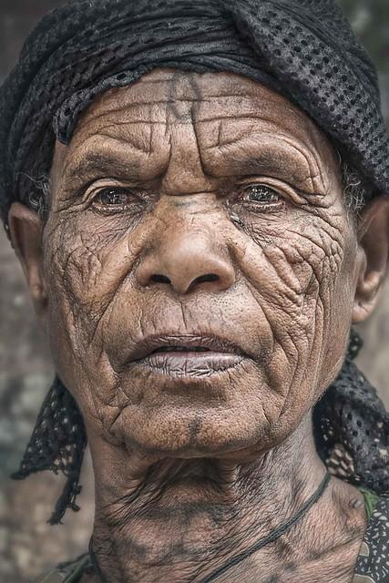 Tattoos and Wrinkles