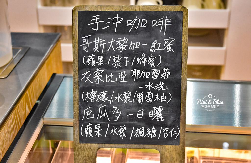 台中義大利麵 一物立方 市政路七期咖啡21