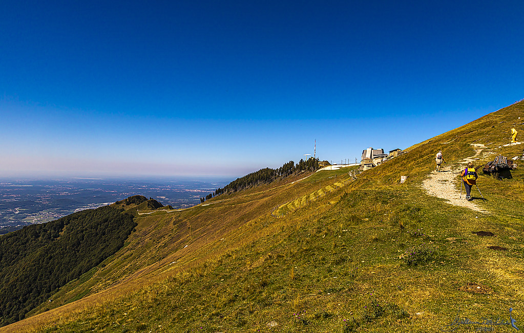 Monte Generoso la Vetta