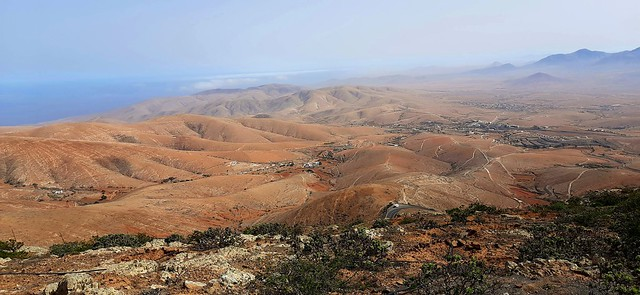 Mirador del Morro Velosa - Fuerteventura