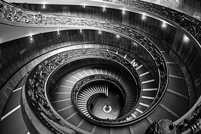Roma-Musei vaticani