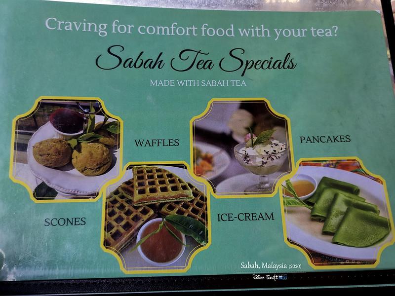 Sabah Tea Resort Restaurant 06