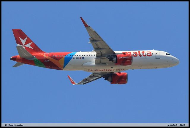 AIRBUS A319 251N