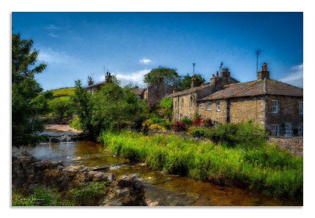 Hawes - Yorkshire Dales