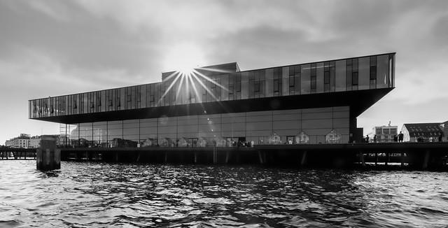 København, Skuespilhuset