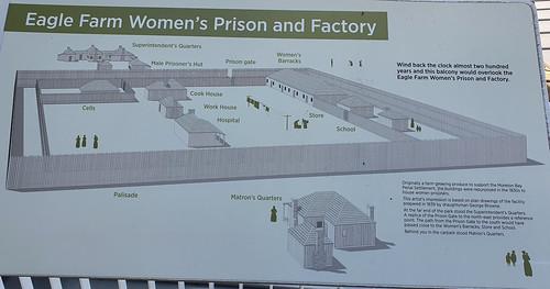 Eagle Farm - Female Factory and Farm 1836-1839