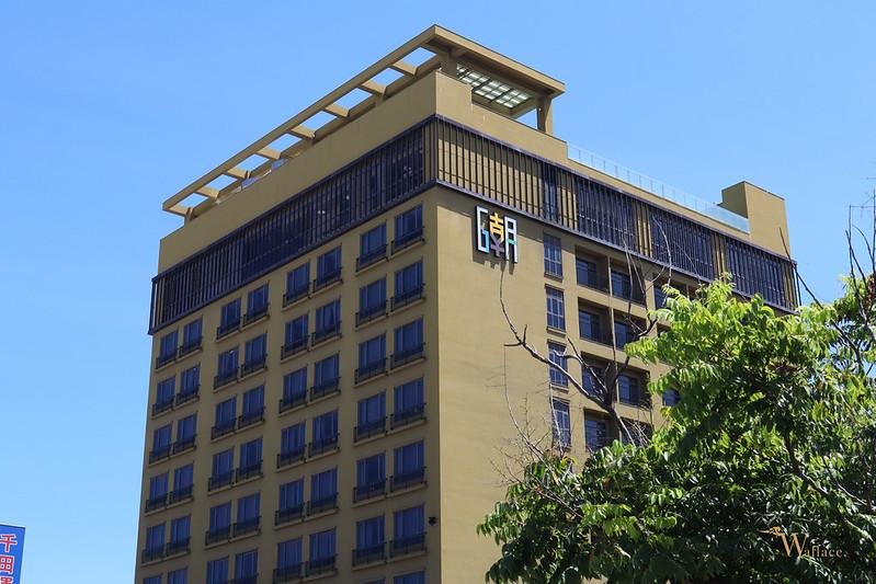 The GAYA Hotel
