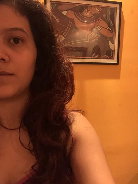 City Series – Anandi Mishra  in Delhi, We the Isolationists (421st Corona Diary)