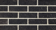 Metallic Black Weather-Tex Weather-Tex Texture black Brick