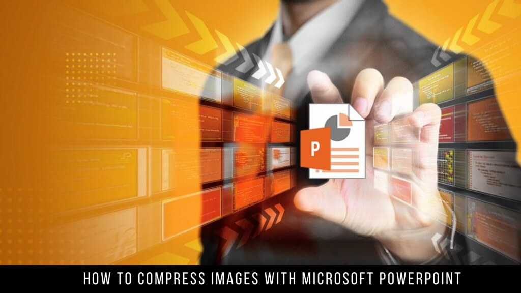 How to Compress Images with Microsoft Powerpoint