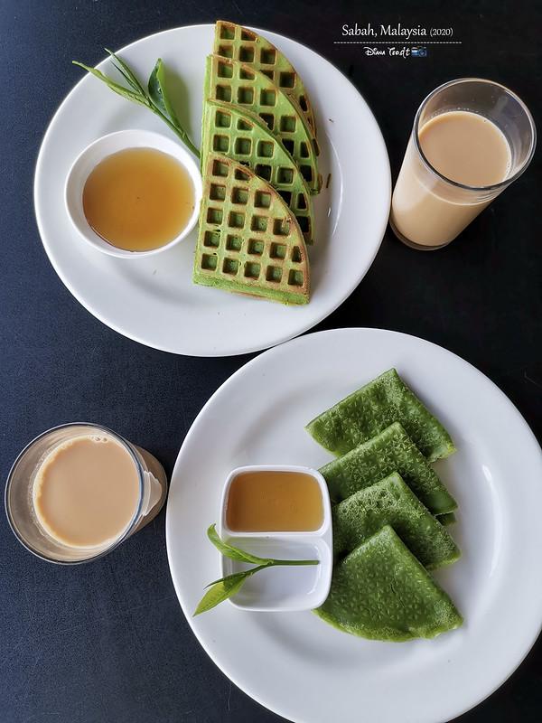 Sabah Tea Resort Restaurant 04