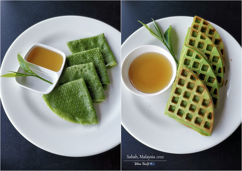 Sabah Tea Resort Restaurant 03