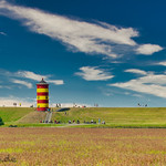 11. August 2020 - 11:23 - The Pilsum Lighthouse