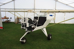 Unregistered Kitplanes for Africa Explorer [03-UK-19-EXUL] Sywell 300819