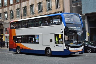 Stagecoach North East 11294 - SN69ZPY