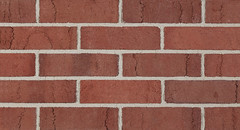 Century Reds Sanded Dart-Tex Texture red Brick