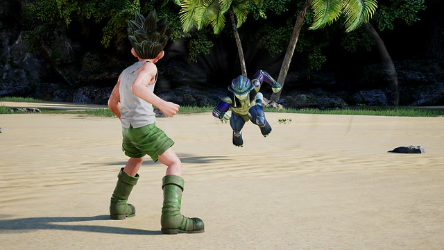 Jump Force 1
