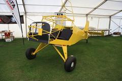 Unregistered Kitplanes for Africa Safari [044-05-19-SAF3]
