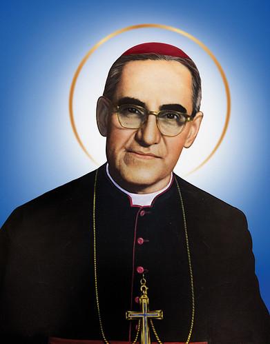 Osacar Romero