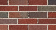 Garden Blend Matt Texture red Brick