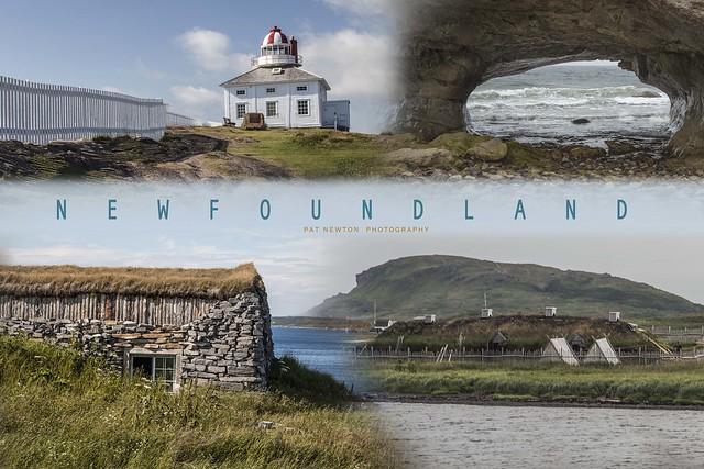IMAGES OF NEWFOUNDLAND