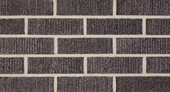 Metallic Black Vertical Score Vertical Texture black Brick