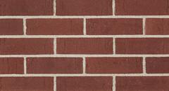 Buckingham Clear Sanded Dart-Tex Texture red Brick