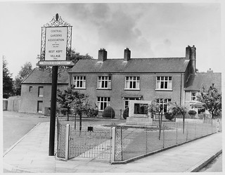 Best Kept Village, 1960
