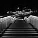 Night Stairway