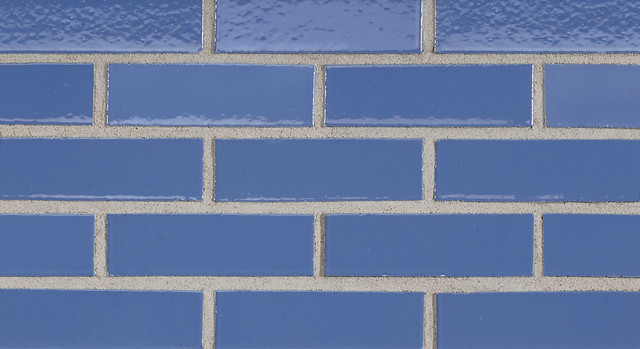 Glacier Blue Glaze