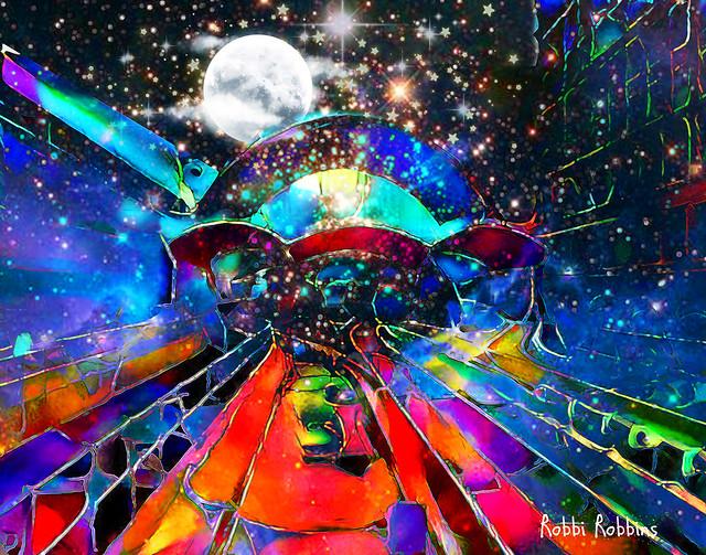 Stardust Station