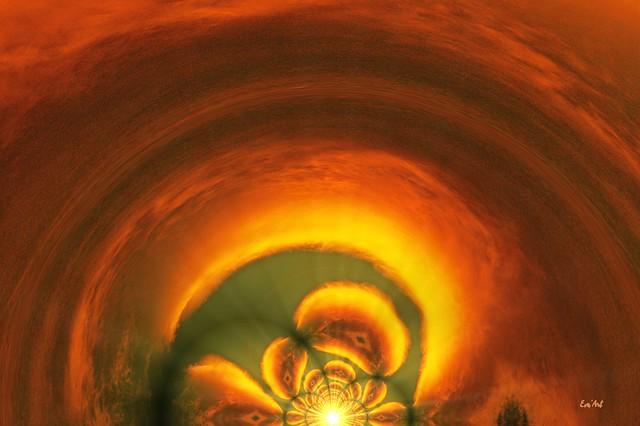 Les Feux du Ciel - Fires of Sky