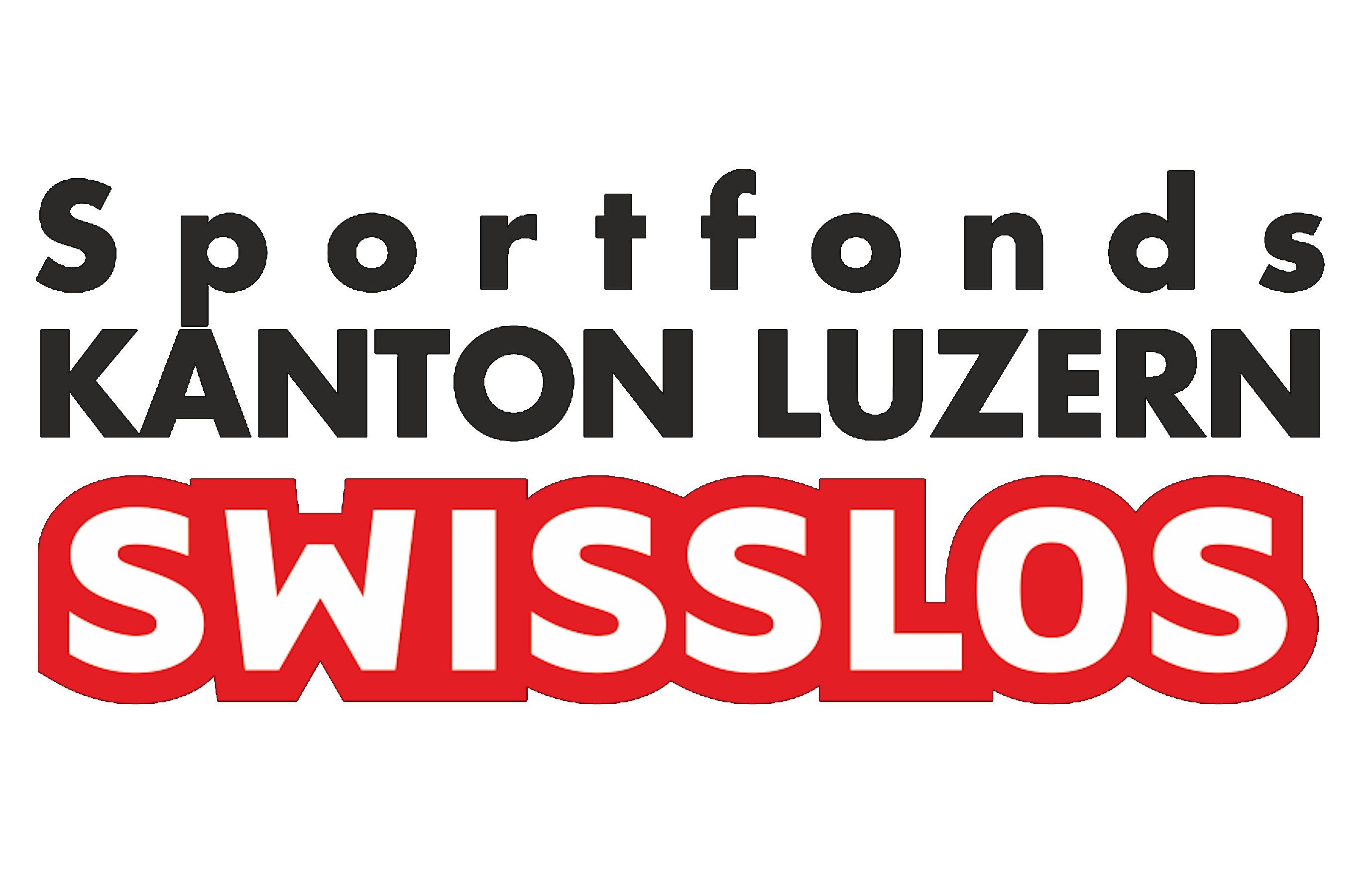 Swisslos - Sportfonds Kanton Luzern