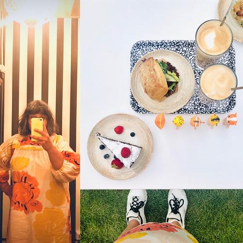 vegan eating out, august 2020 - petjo's