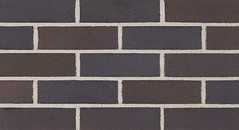 Ebony Black Smooth Smooth Texture black Brick
