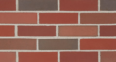 Colony Blend Smooth Texture red Brick