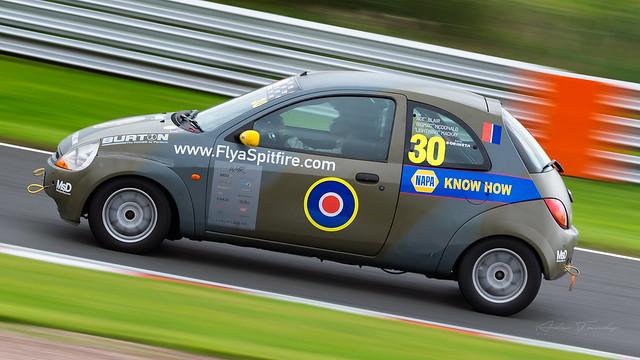 30 IP Racing Ford KA