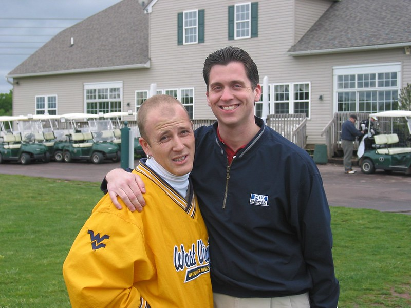 2002 Golf Outing