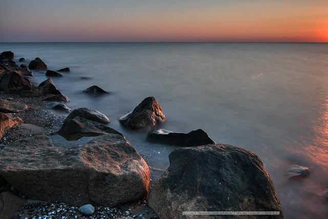 Sunset Fehmarn 2 - GER