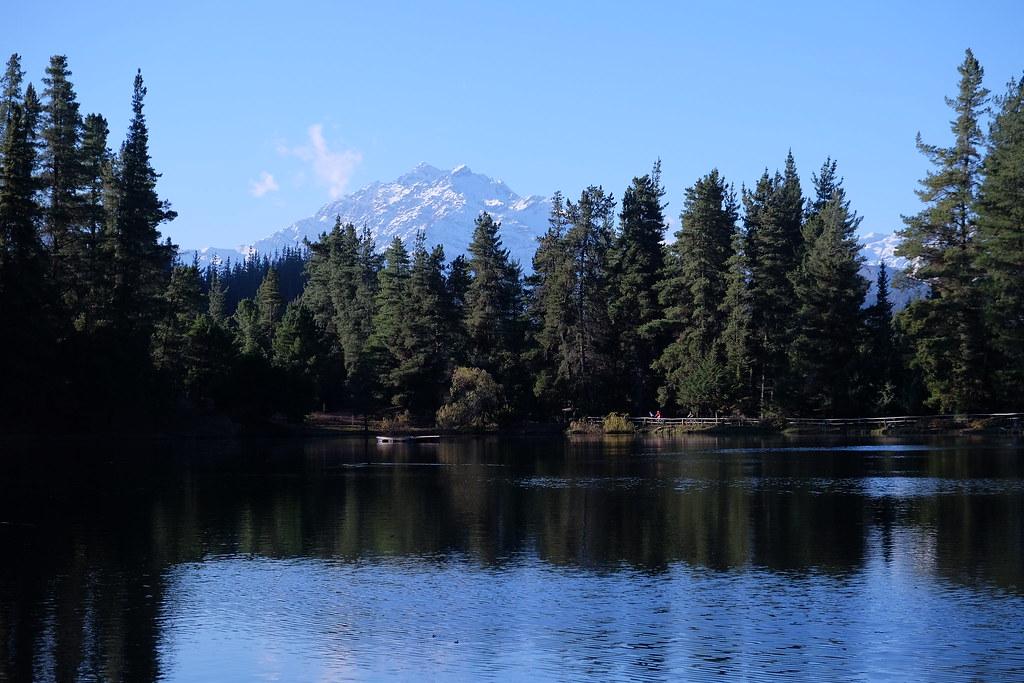 Laguna Misurina