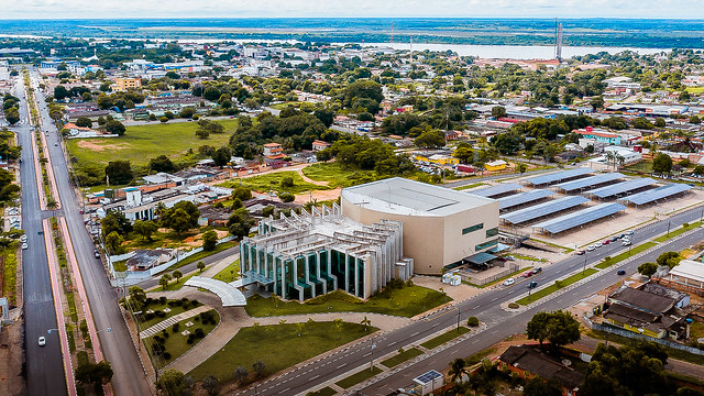 Teatro Municipal Usina de Energia 1