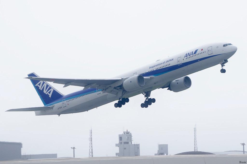 777 ボーイング