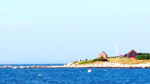 Smuttynose Isle, Isles of Shoals, NH | by Sovereign Nations